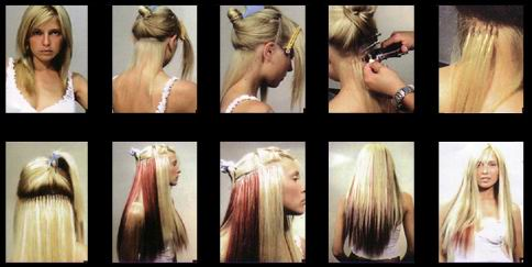 How Long Do Permanent Hair Extensions Last 78